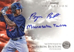 2013 Bowman Inception Baseball Cards 4