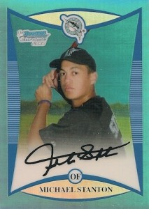 2013 Bowman Platinum Baseball Cards 14