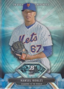 2013 Bowman Platinum Baseball Cards 13