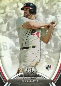 2013 Bowman Platinum Baseball Cards 3
