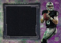 2013 Topps Inception Football Cards 15