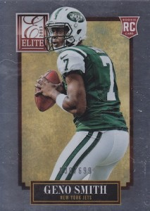 2013 Elite Football Cards 22