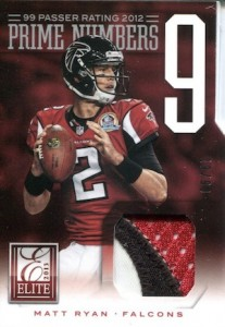 2013 Elite Football Cards 40