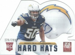 2013 Elite Football Cards 43
