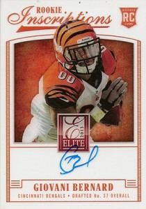2013 Panini Elite Football Rookie Inscriptions Short Prints Guide and Gallery 11