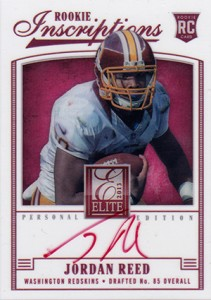 2013 Panini Elite Football Rookie Inscriptions Short Prints Guide and Gallery 21