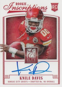 2013 Panini Elite Football Rookie Inscriptions Short Prints Guide and Gallery 36