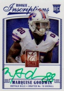 2013 Panini Elite Football Rookie Inscriptions Short Prints Guide and Gallery 42