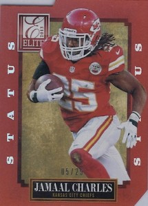 2013 Elite Football Cards 24