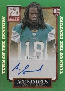 2013 Elite Football Cards 25