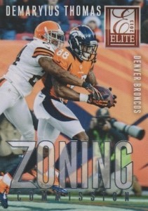 2013 Elite Football Cards 47