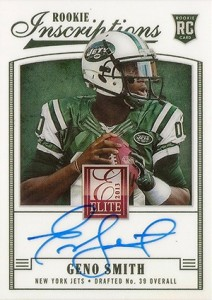 2013 Panini Elite Football Rookie Inscriptions Short Prints Guide and Gallery 5