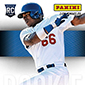Yasiel Puig Signs Autograph Deal with Panini, Slated to Appear at 2013 National
