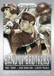 2013 Panini Prizm Baseball Cards 20