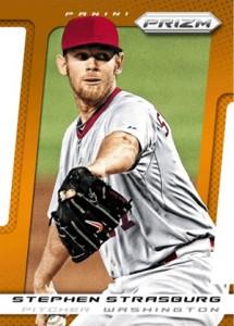 2013 Panini Prizm Baseball Cards 19