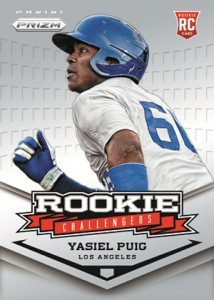 2013 Panini Prizm Baseball Cards 21