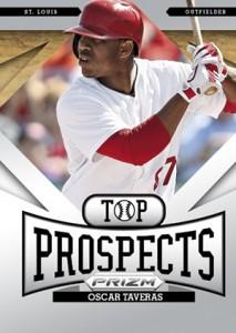 2013 Panini Prizm Baseball Cards 22