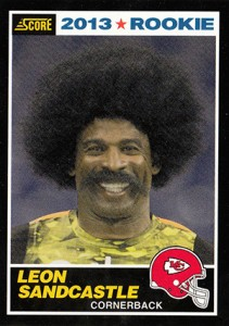 Primetime Guide to Collecting Leon Sandcastle Cards 9