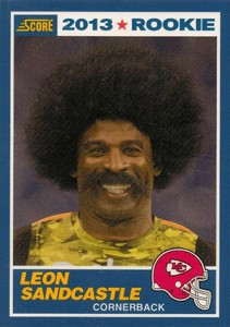 Primetime Guide to Collecting Leon Sandcastle Cards 6