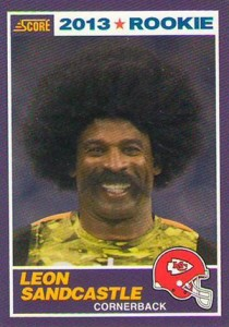 Primetime Guide to Collecting Leon Sandcastle Cards 7