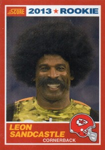 Primetime Guide to Collecting Leon Sandcastle Cards 8