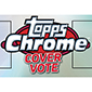 Who Will Be the Face of 2013 Topps Chrome Football? Have Your Say
