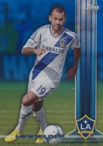 2013 Topps MLS Soccer Cards 1