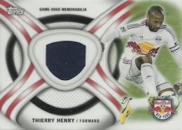2013 Topps MLS Soccer Cards 8
