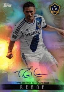 2013 Topps MLS Soccer Cards 9
