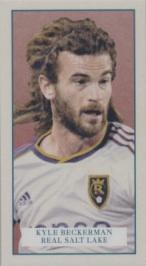 2013 Topps MLS Soccer Cards 7