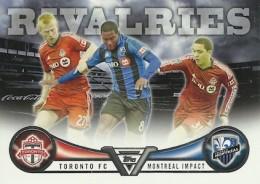 2013 Topps MLS Soccer Cards 10