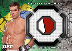 2013 Topps UFC Bloodlines Trading Cards 28