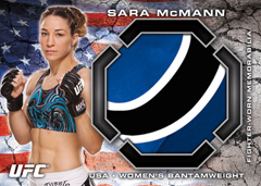 2013 Topps UFC Bloodlines Trading Cards 29