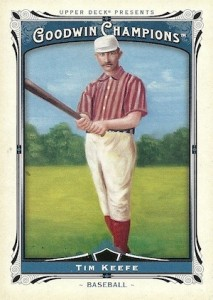 2013 Upper Deck Goodwin Champions Trading Cards 4