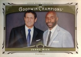 2013 Upper Deck Goodwin Champions Trading Cards 7