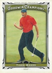 2013 Upper Deck Goodwin Champions Trading Cards 3