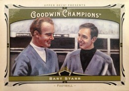 2013 Upper Deck Goodwin Champions Variations Guide 20
