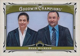 2013 Upper Deck Goodwin Champions Variations Guide 22