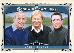 2013 Upper Deck Goodwin Champions Variations Guide 5