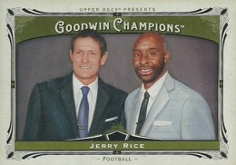 2013 Upper Deck Goodwin Champions Variations Guide 10