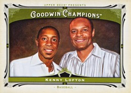2013 Upper Deck Goodwin Champions Variations Guide 11