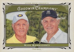 2013 Upper Deck Goodwin Champions Variations Guide 15