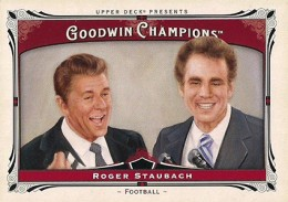 2013 Upper Deck Goodwin Champions Variations Guide 21