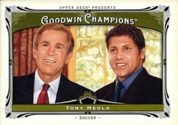 2013 Upper Deck Goodwin Champions Variations Guide 8