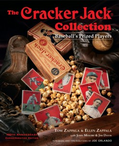 The Cracker Jack Collection Review: New Book Provides Insight into Fabled Cracker Jack Set 1