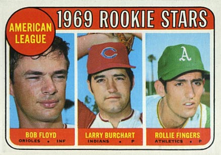 1969 Topps Baseball Cards 38