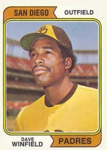 1974 Topps Baseball Cards 21