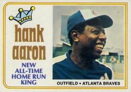 1974 Topps Baseball Cards 20