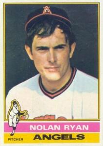 1976 Topps Baseball Cards 20