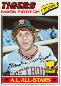 1977 Topps Baseball Cards 22